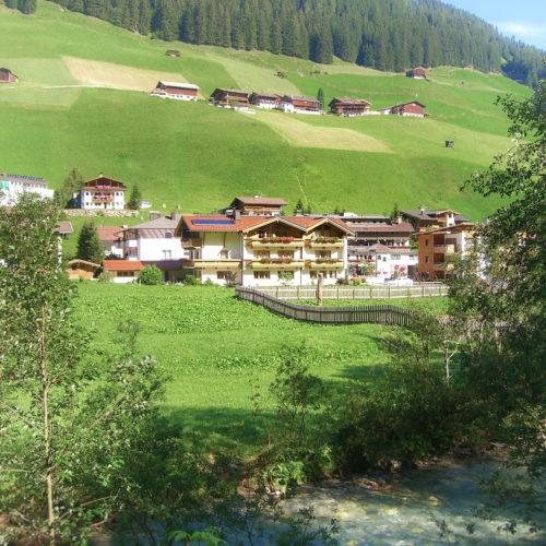 Ferienwohnungen Magdalena