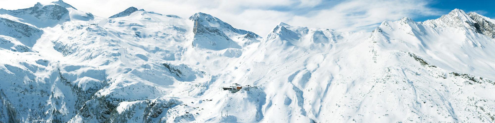 Winterurlaub in Tux aus dem Archiv Tourismusverband Tux-Finkenberg